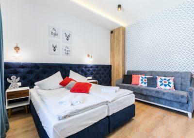 Apartament Deluxe 11