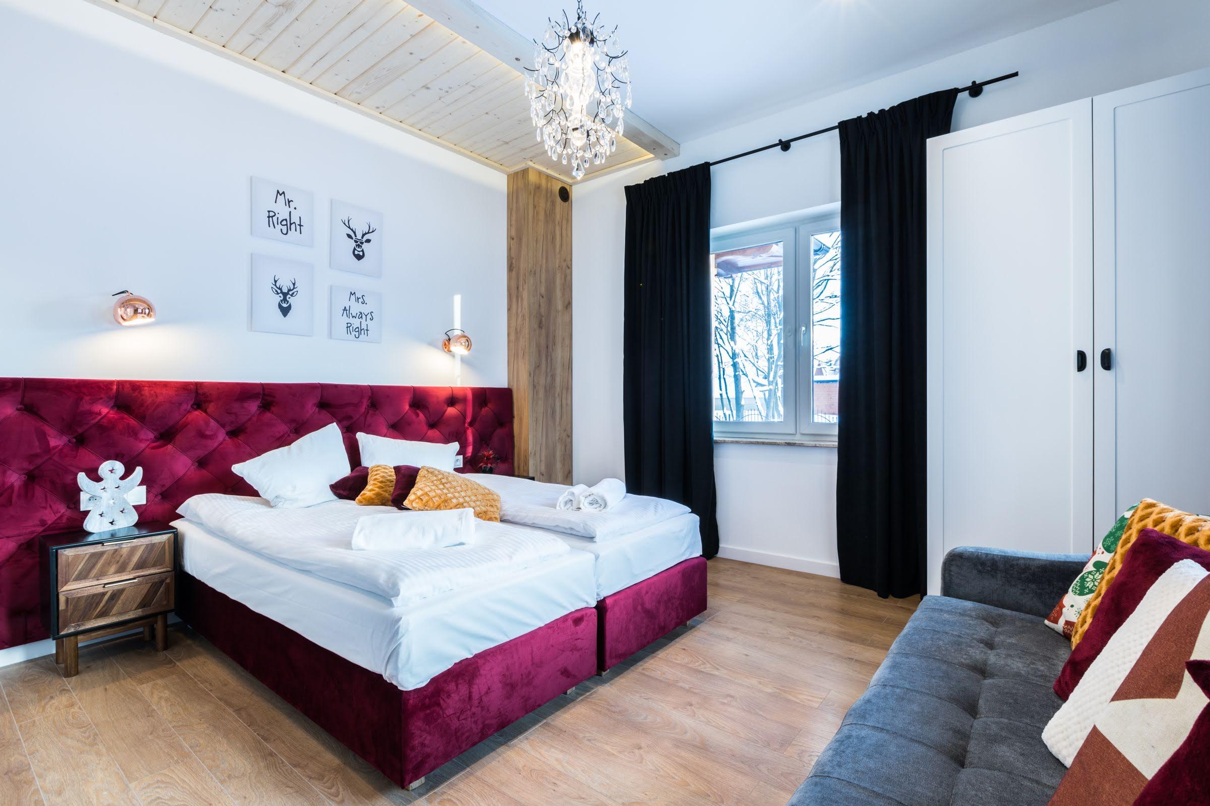 Apartament Deluxe 37
