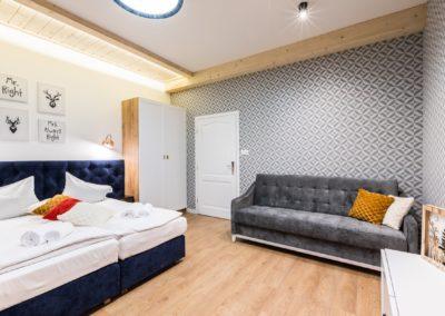 Apartament Deluxe 43