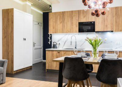 Apartament Deluxe 57