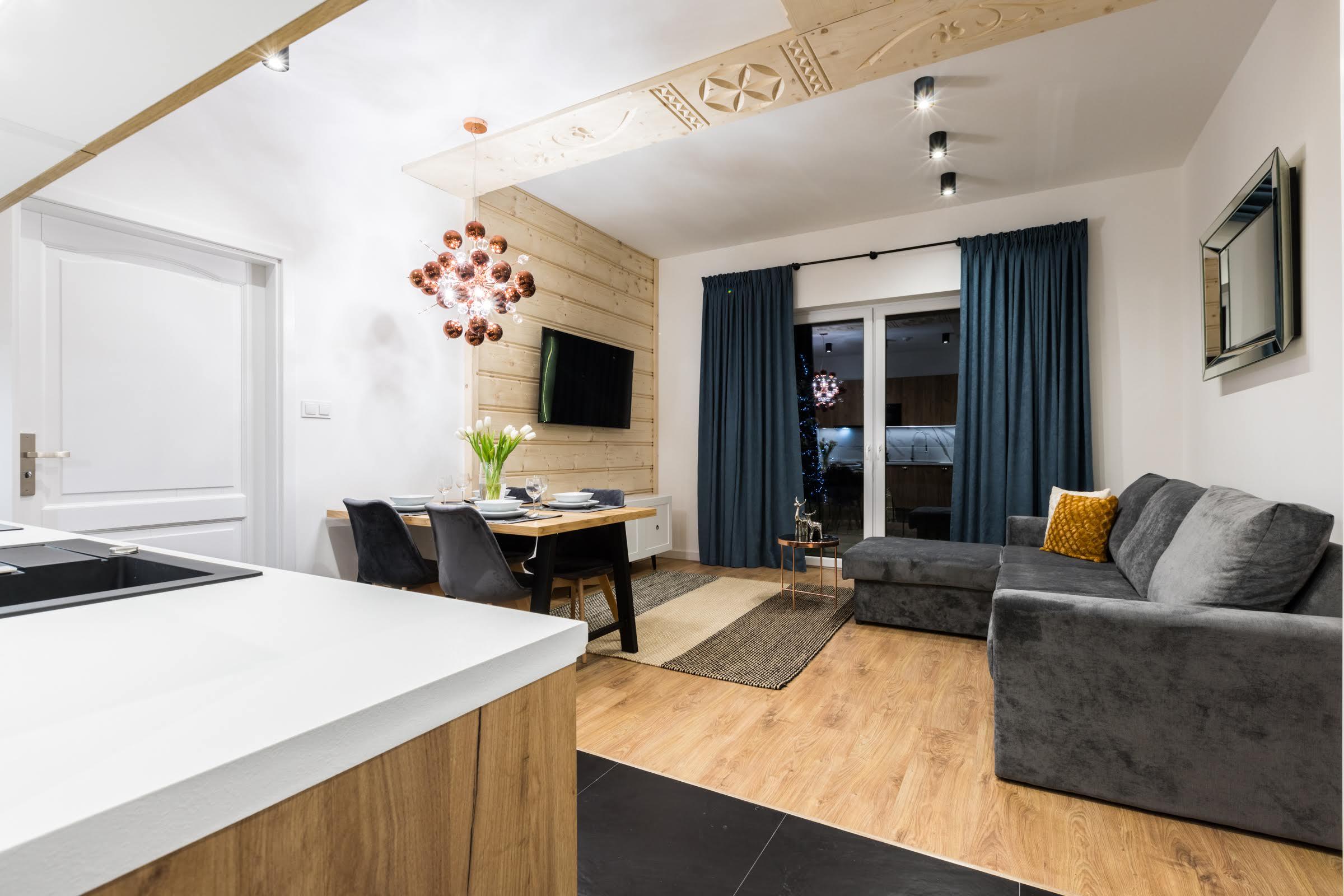 Apartament Deluxe 60