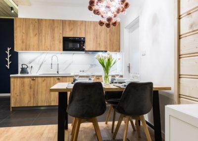 Apartament Deluxe 65