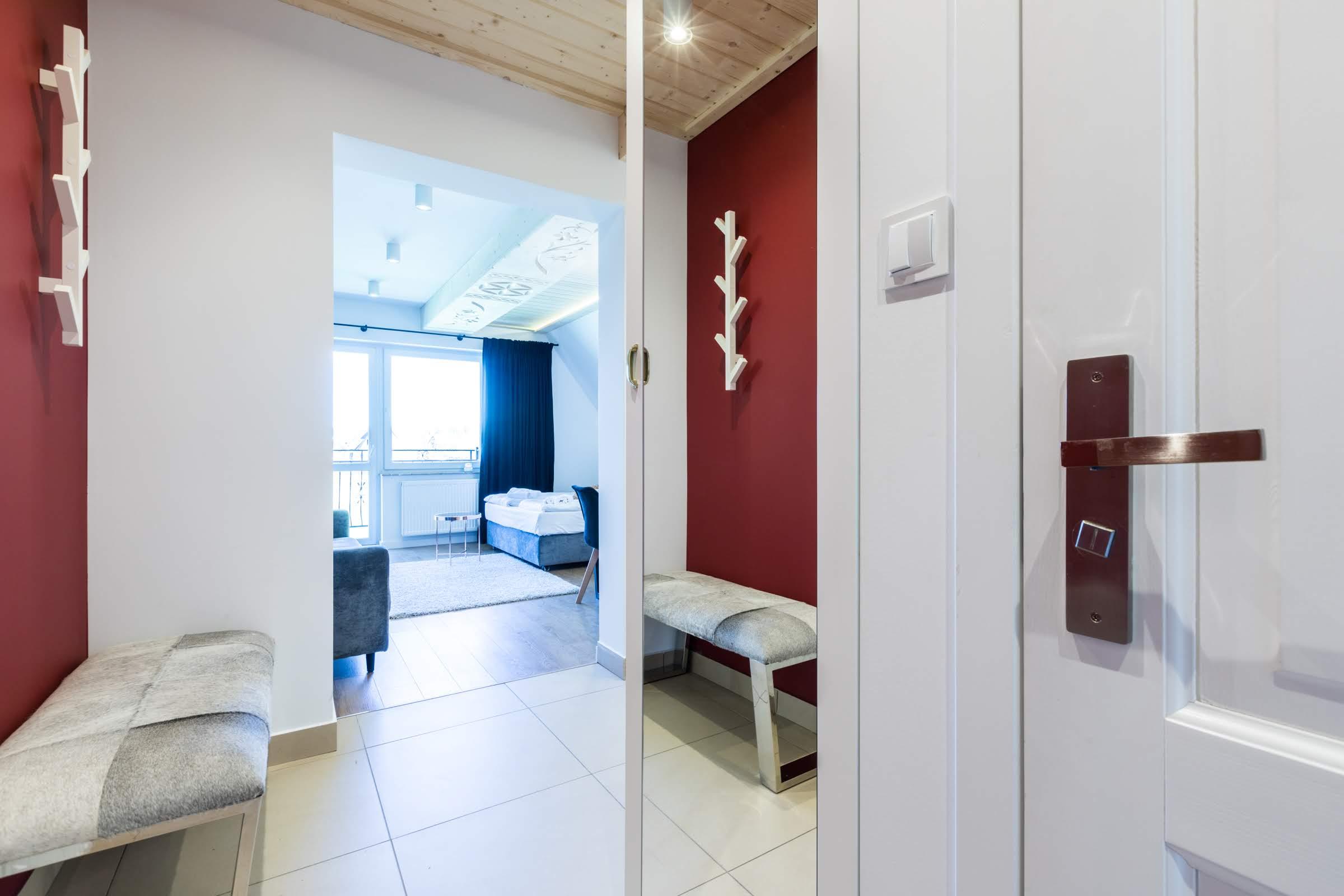 Apartament Standard 1