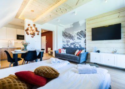 Apartament Standard 14