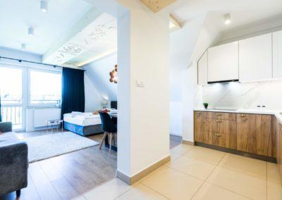 Apartament Standard 2