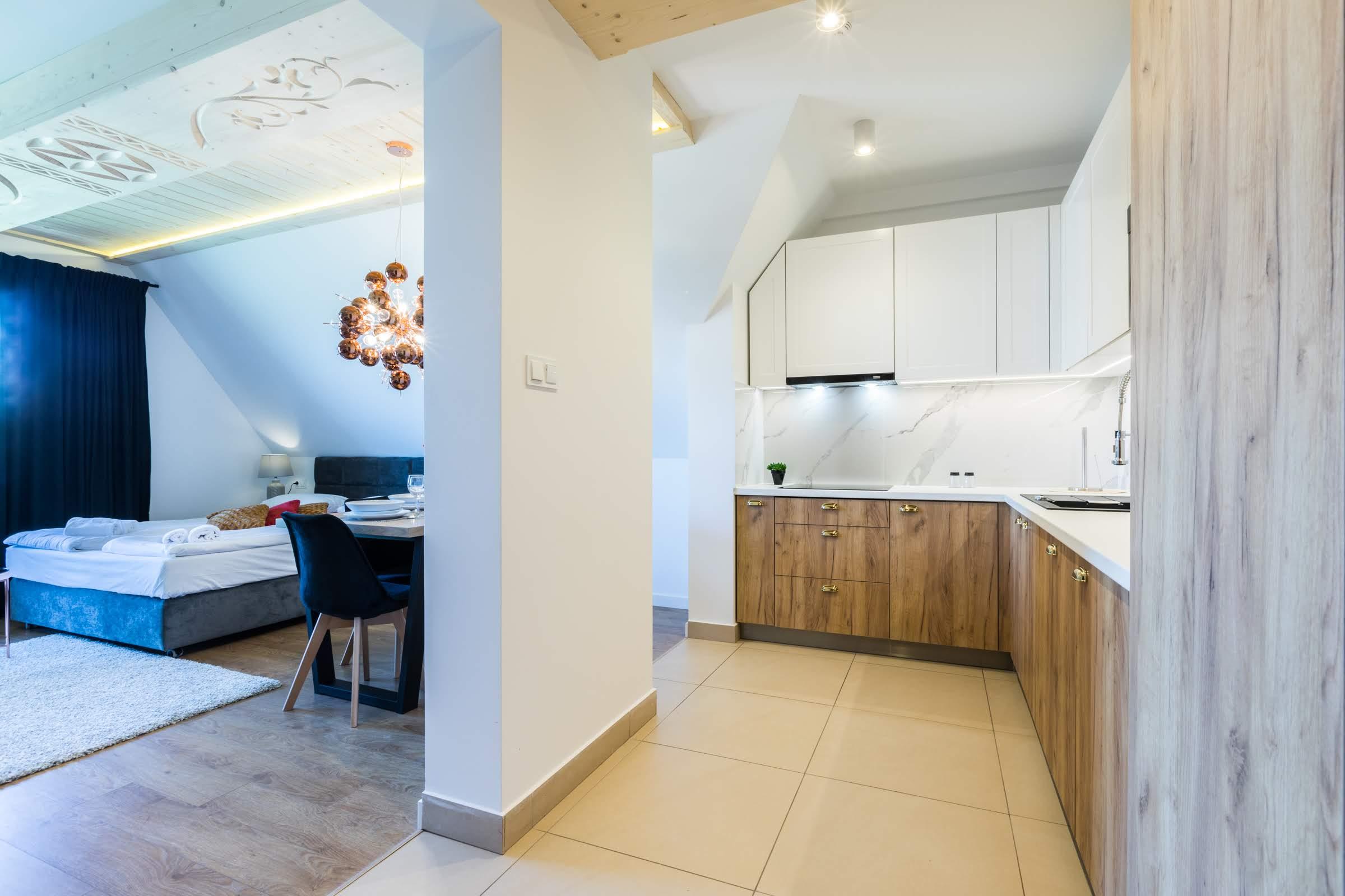 Apartament Standard 4