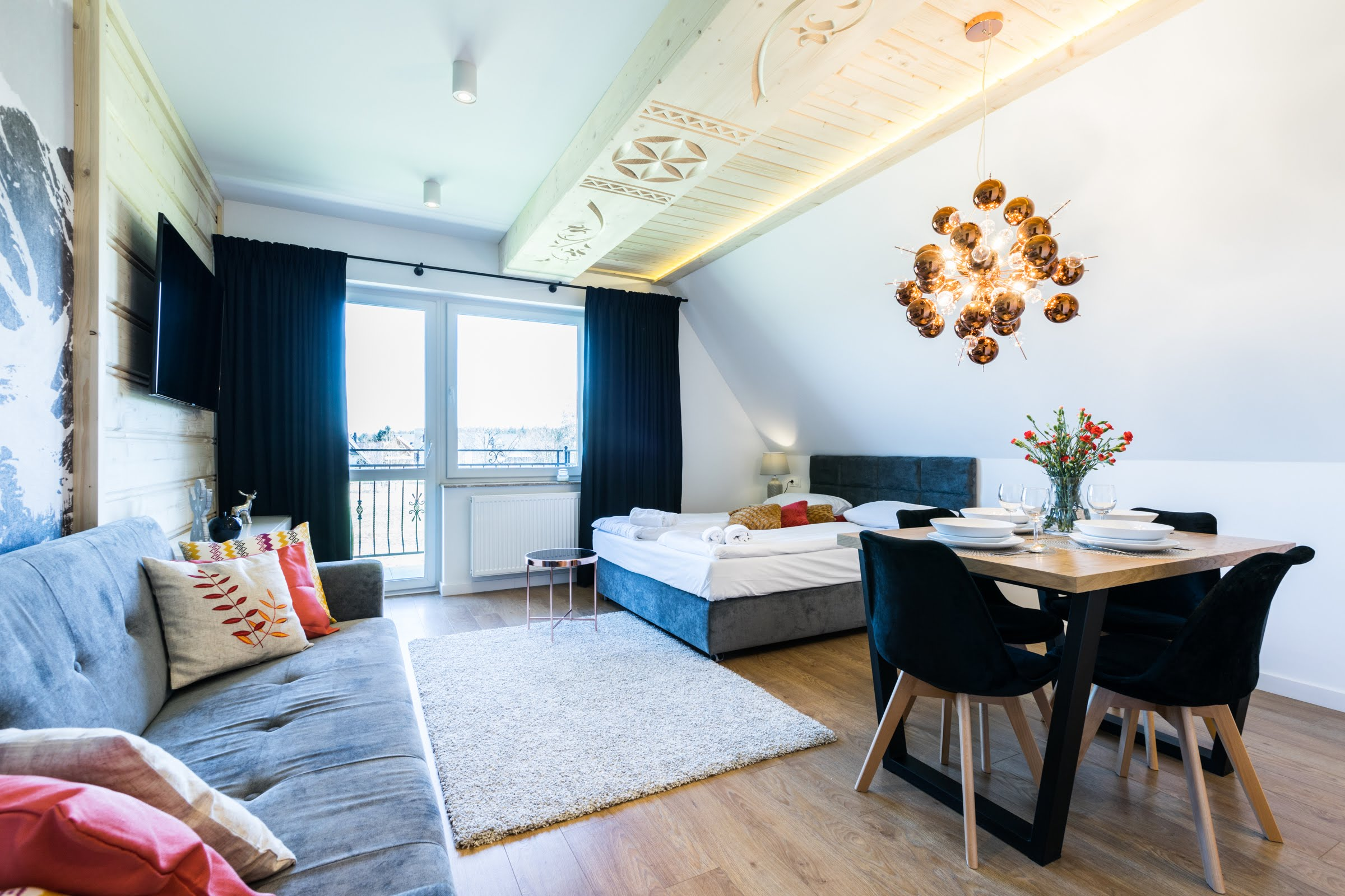Apartament Standard 8