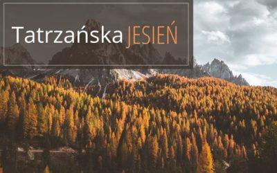 Tatrzańska jesień