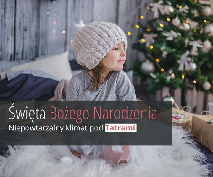 Boże Narodzenie Białka Tatrzańska